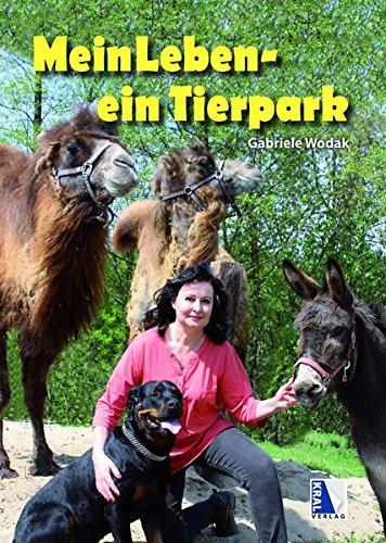 Das Buch zum Tierpark