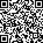 Mittels QR Code-Scan spenden